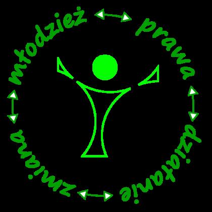 logo młodzież prawda działanie zmiana
